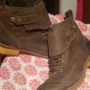Beautiful Timberland boots